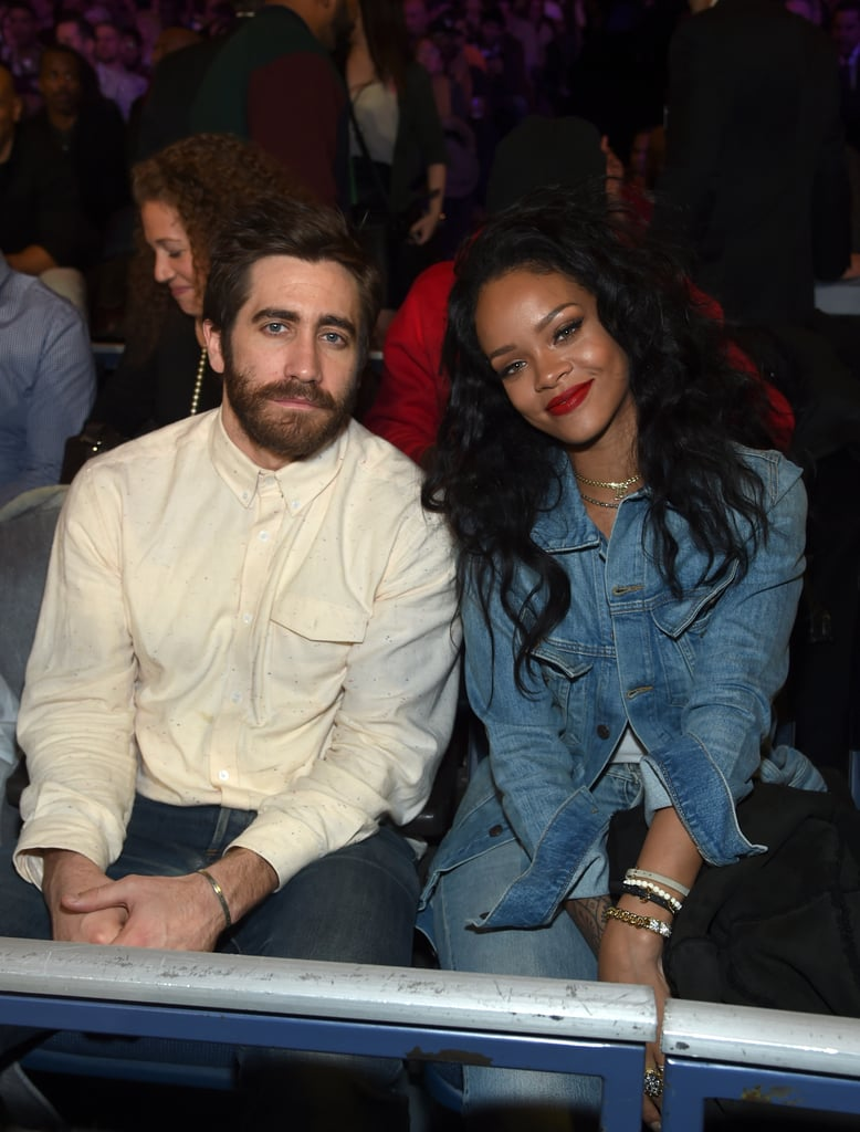 Who is rihanna dating jan 2015