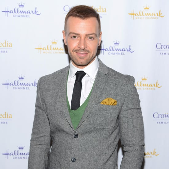 Joey Lawrence Interview December 2016