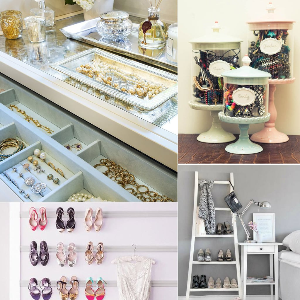 Cool Ways To Store And Display Your Accessories Part 89
