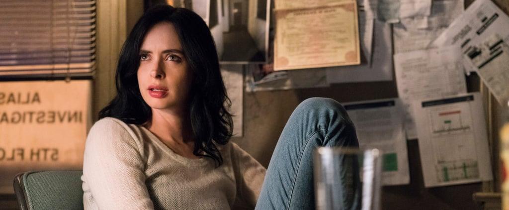 Brush Up on Jessica Jones's Gut-Wrenching Origin Story Before Watching Season 2