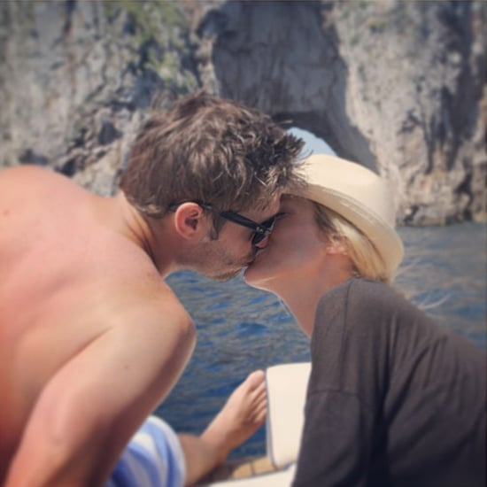 Kristin Cavallari's Honeymoon Pictures
