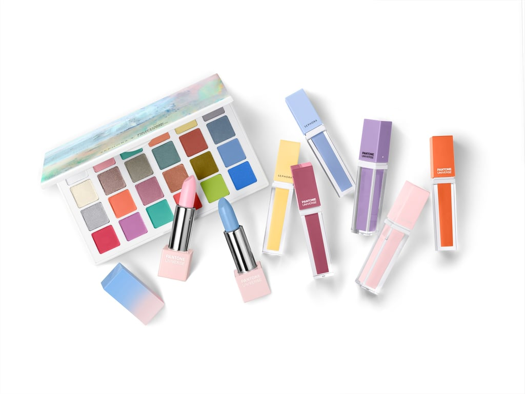 Sephora Pantone Color of the Year 2016