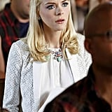 Hart of Dixie Jamie King on Hart of Dixie.