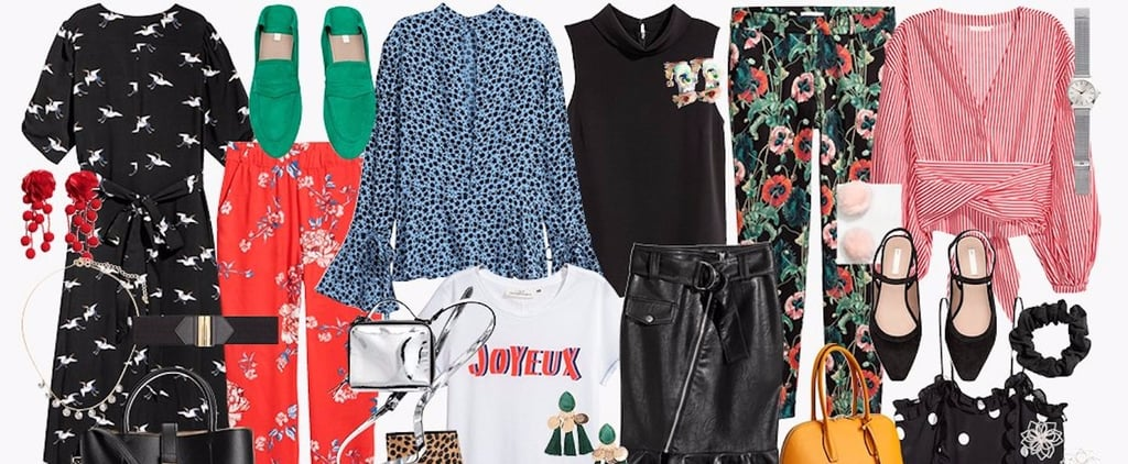 15 Editor-Approved Fall Essentials From H&M — All Under $50