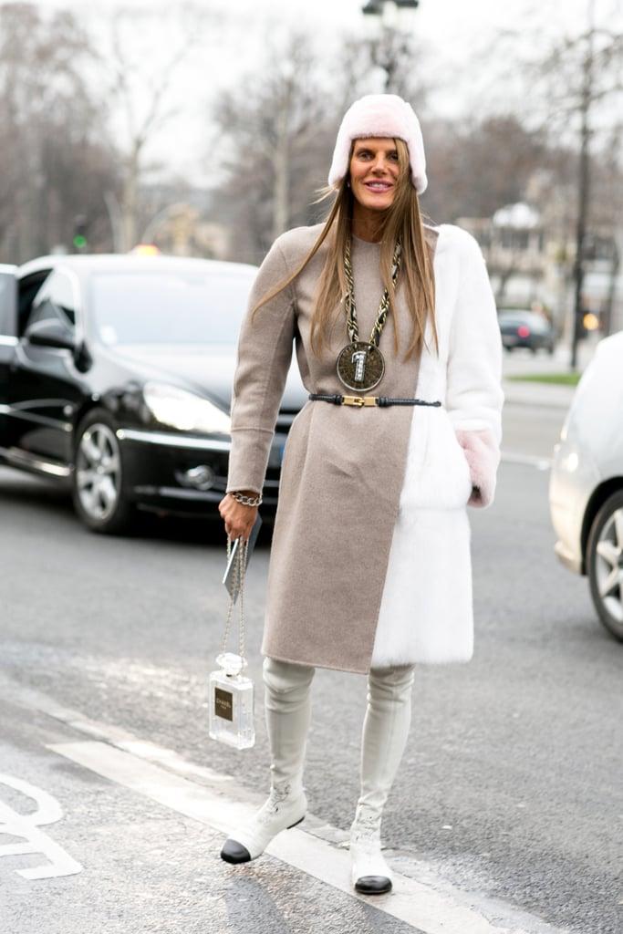 Paris Hautre Couture Spring 2014