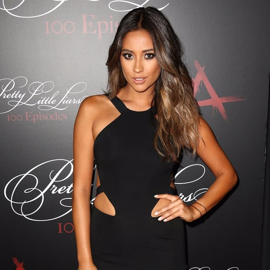 Shay Mitchell Exercise Routine