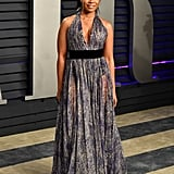 Regina Hall at the 2019 Vanity Fair Oscar Party