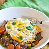 Slow-Cooker Guinness Shepherd's Pie