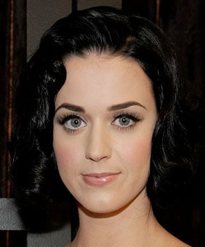 2009 Critics' Choice Awards: Katy Perry