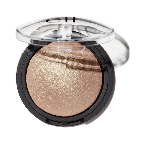 e.l.f. Cosmetics Baked Highlighter Review