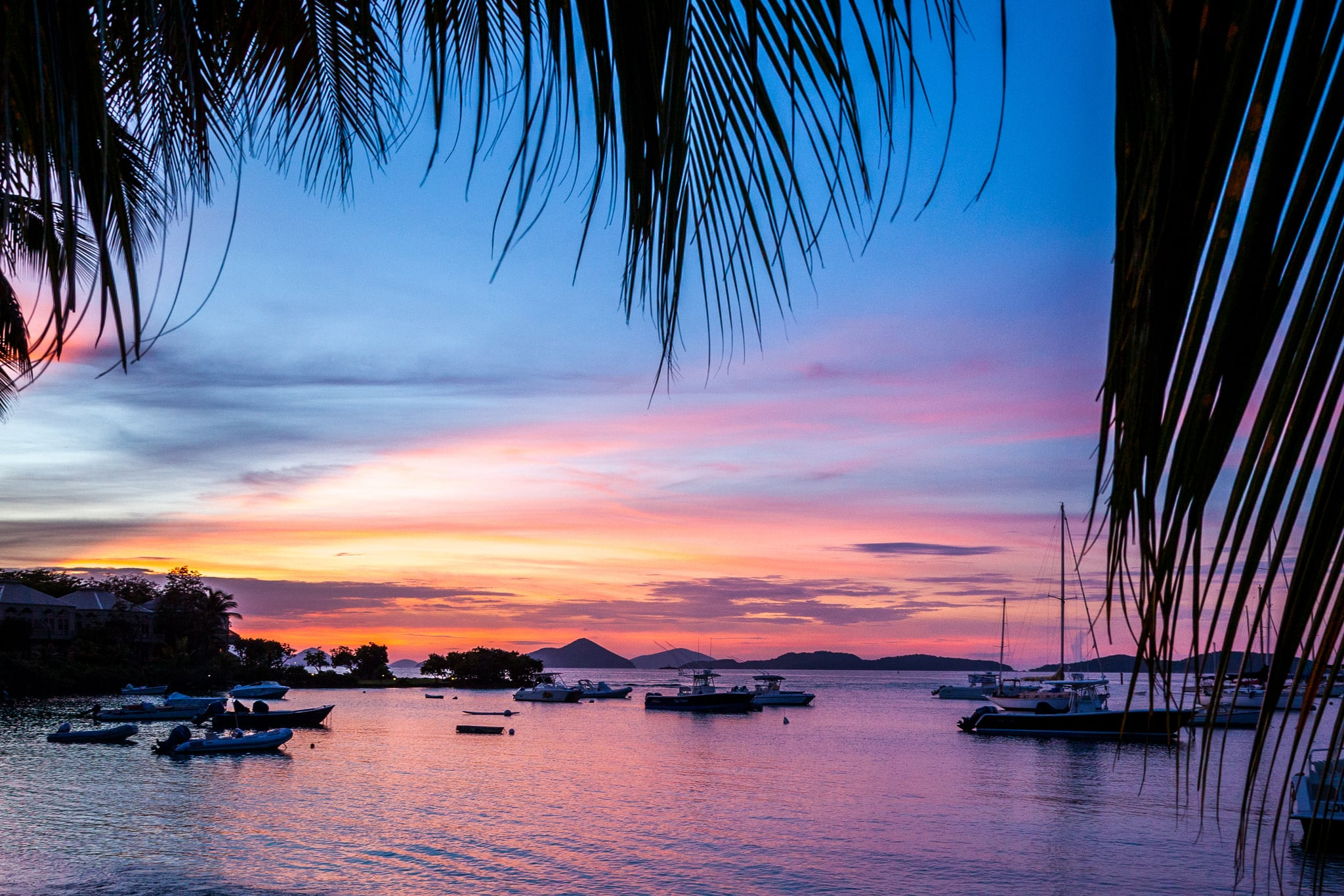 Thanks to the US Virgin Islands, You Can Literally Get Paid to Take a Vacation in 2017