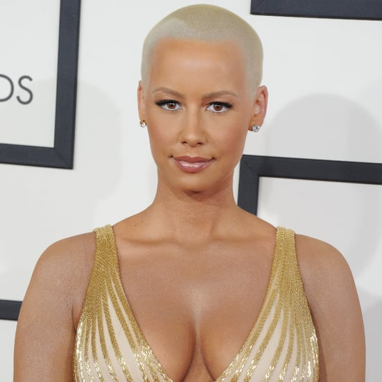 Amber Rose and Khloé Kardashian's Feud Gets Intense