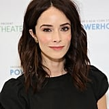 The Health Wave as seen on Abigail Spencer