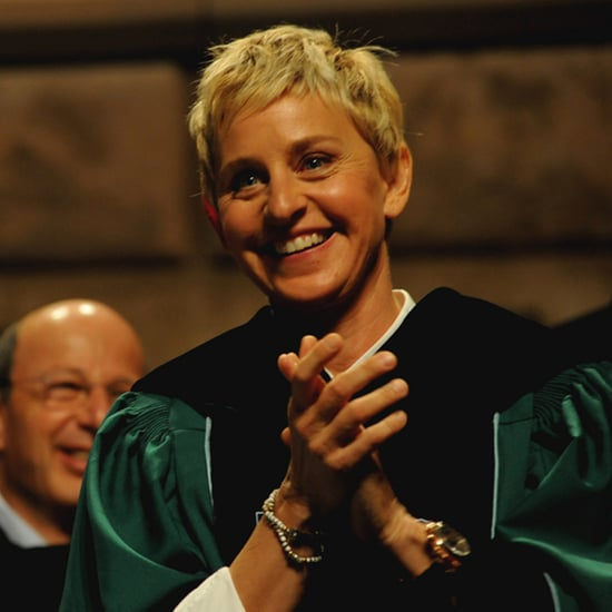 Inspiring Celebrity Graduation Speeches    Video