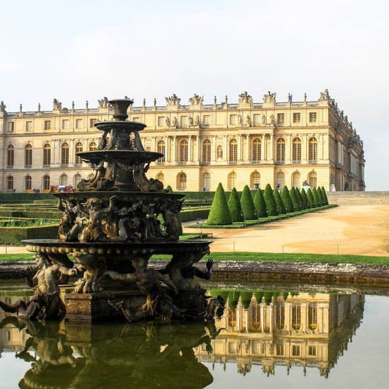 Palace of Versailles Tips