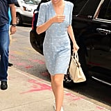 How Selena Gomez Wore the Same Dress Twice Within 2 Months