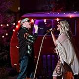 Kesha and Macklemore — The Adventures of Kesha and Macklemore Tour