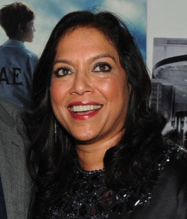 Say What? Director Mira Nair on Amelia Earhart