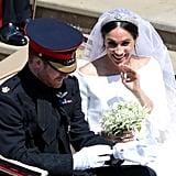 How Did Meghan Markle Choose Her Wedding Tiara?