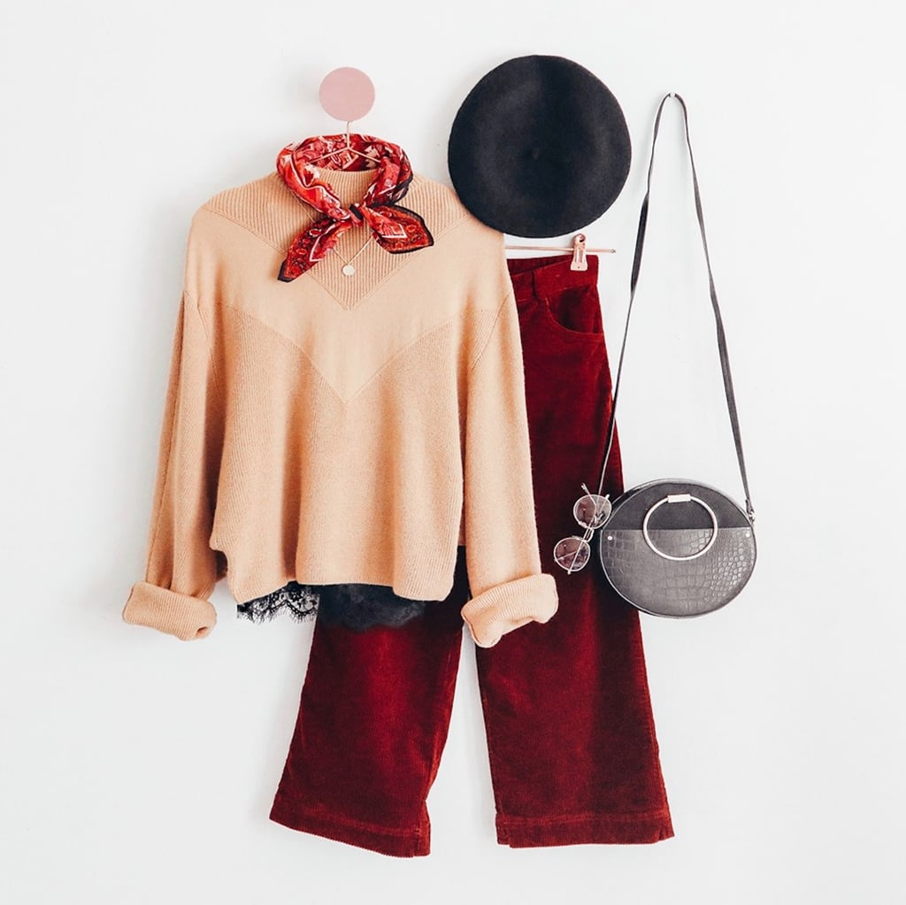 H&M's Best New Clothes and Accessories For Fall 2019