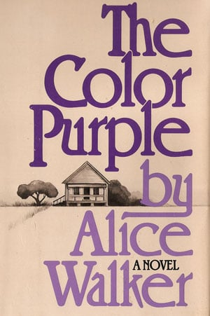 The Color Purple | Books About Domestic Violence | POPSUGAR Love ...
