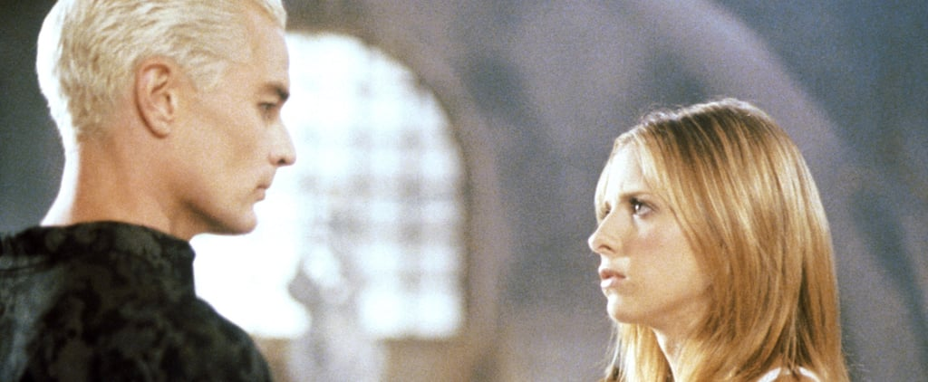 Buffy Fans, Take a Peek at This Coloring Book Made For You