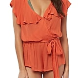 O'Neill Dash Cover-Up Romper