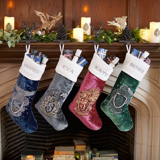 Harry Potter Christmas Stockings From PBteen 2018