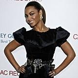 12. Beyoncé Knowles