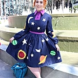Ms. Frizzle —The Magic Schoolbus