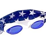 Splash Swim Goggles — Freedom