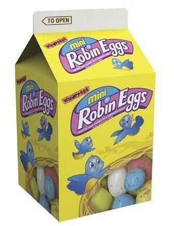 Easter Whoppers Mini Robin Eggs