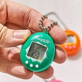 Tamagotchi Series 4 Game
