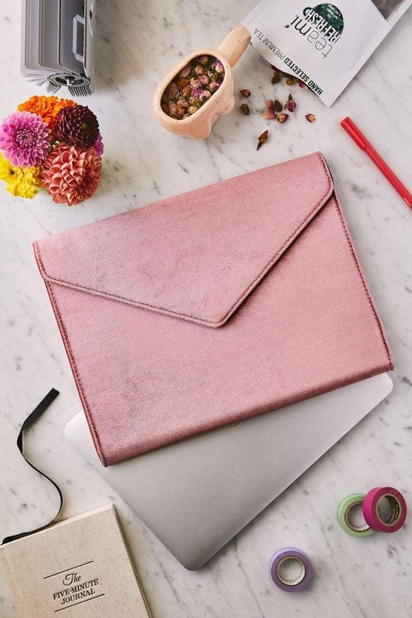 Sonix Velvet Laptop Clutch Case