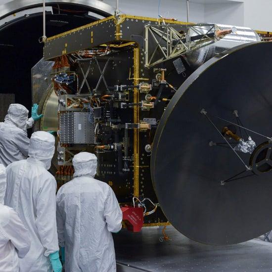 UAE Space Agency to Launch UAE Mars Hope Probe in July 2020