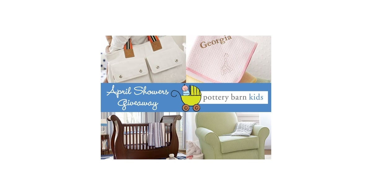 and the winner of the pottery barn kids giveaway is. Black Bedroom Furniture Sets. Home Design Ideas