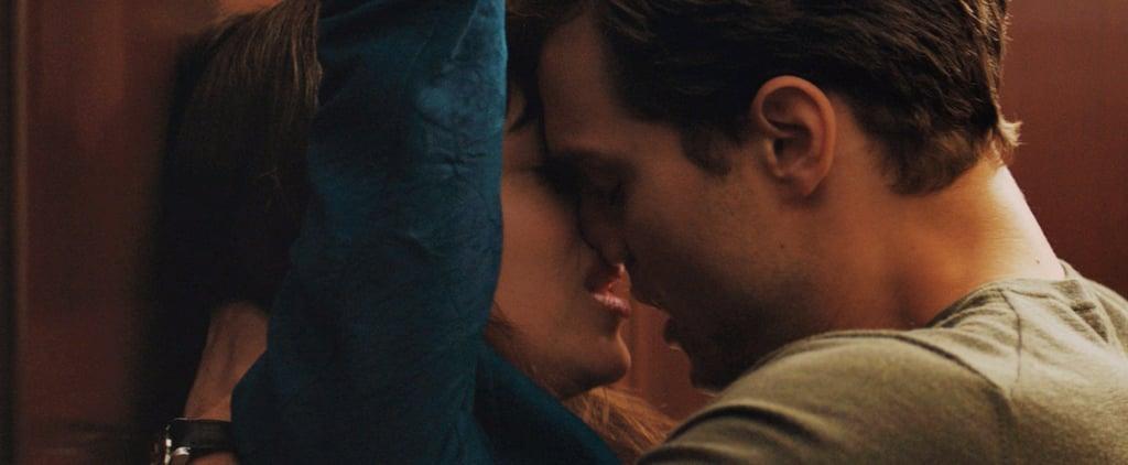 Get a Peek Inside Fifty Shades of Grey's Sexiest Scenes