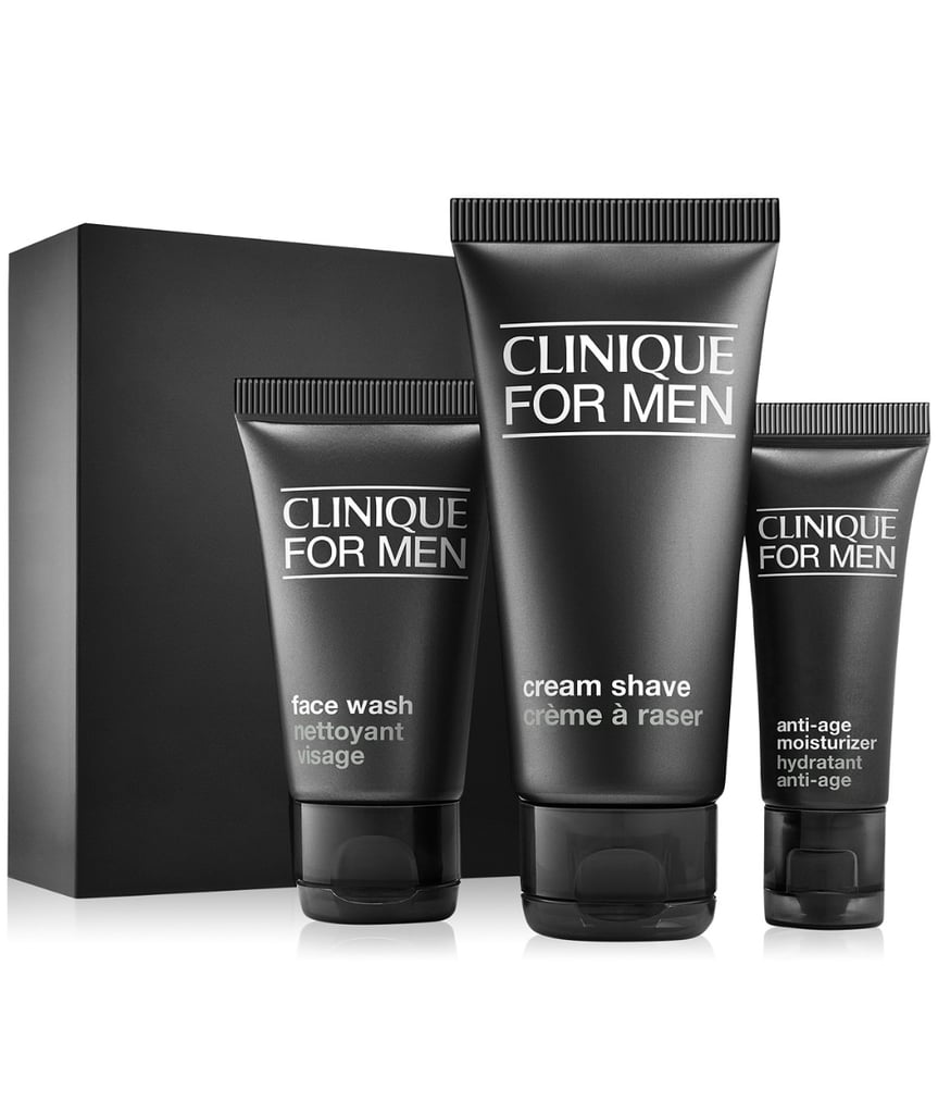 Clinique For Men Daily Age Repair Starter Set