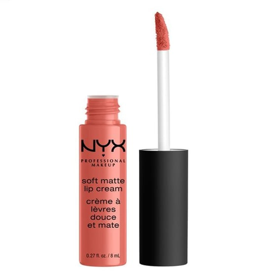New NYX Lip Cream Colors March 2018
