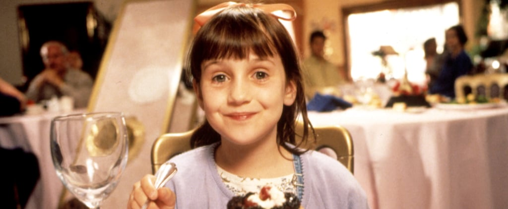 3 Reasons the Matilda Movie Is More Magical as an Adult