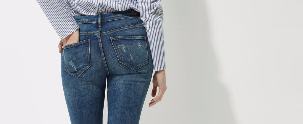 There's a Very Good Reason Why 200 Pairs of These Jeans Sell Every Hour