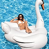 Kangaroos Giant Swan Pool Float