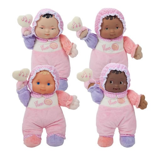 Lil' Hugs Baby Dolls