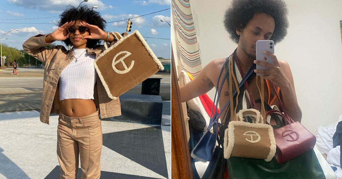 The UGG x Telfar Bags Are Finally Being Delivered With a Special Message From Telfar Clemens.jpg