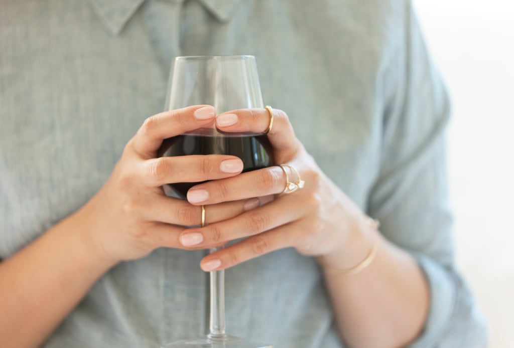 Get Rid of Red-Wine Stains
