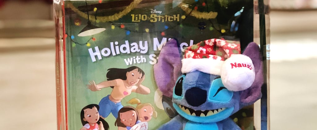 Lilo & Stitch Elf on the Shelf