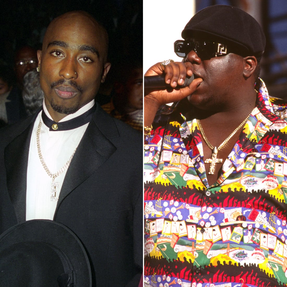 Gone Too Soon: This Is How Old Biggie and Tupac Would Have Been Today