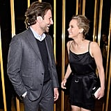 When Even Bradley Cooper Couldn't Resist Her Charm