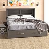Edmeston Queen Storage Murphy Bed
