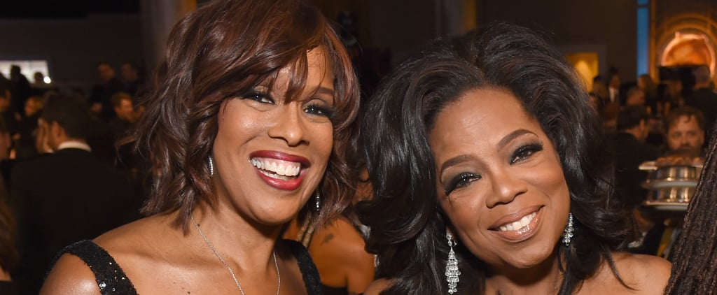 Oprah and Gayle King's 40-Year Friendship Will Make You Want to Hug Your BFF